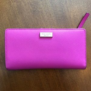 """Kate Spade """"Stacy"""" Wallet"""